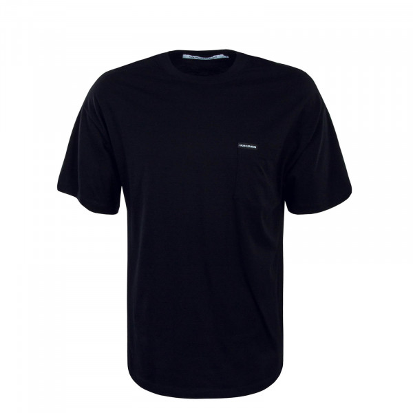 T-Shirt New Relaxed Black