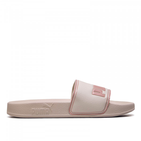Damen Slide Leadcat Pastel Rosa