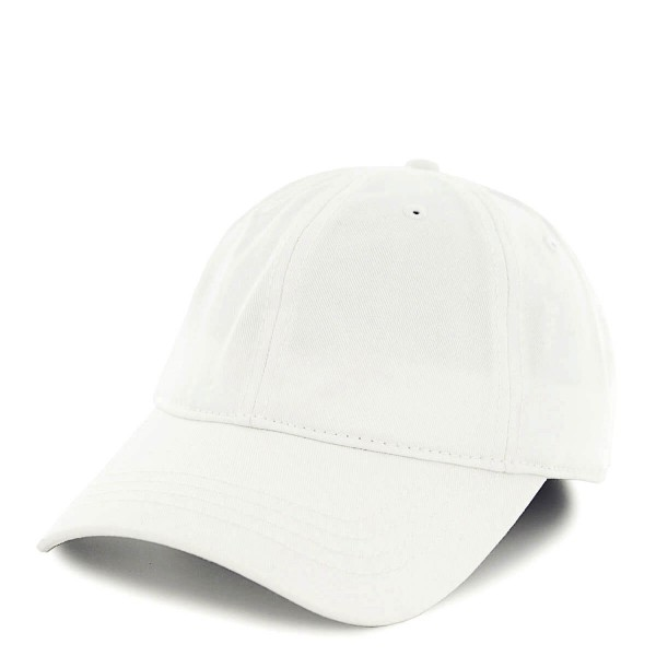 State Of Wow Cap Basic 2 White