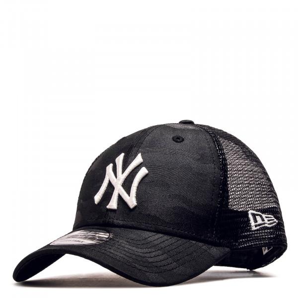 Basecap Seasonal The League 9Forty New York Yankees Black