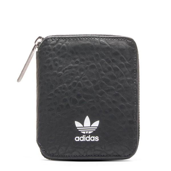 Adidas Wallet ACF Black White