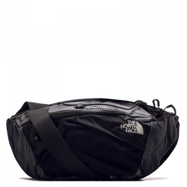 Hip Bag Lumbnical L Anthrazit Black