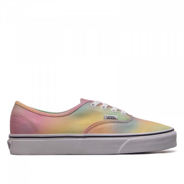Unisex Sneaker Authentic Aura Shift Multi White