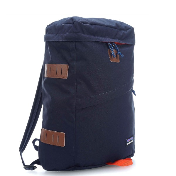Patagonia Backpack Toromiro Navy Red - Rucksack