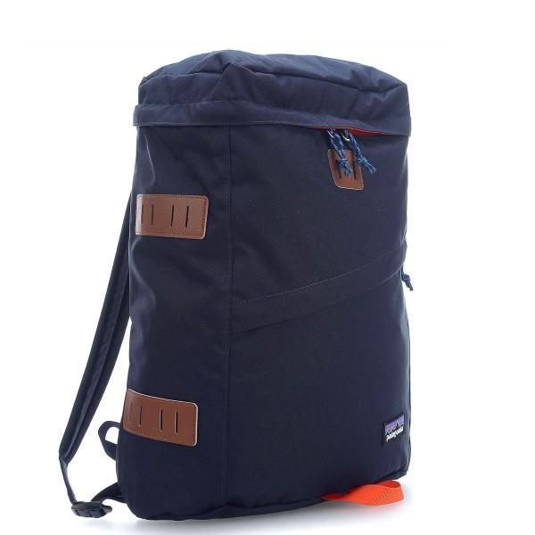 Patagonia Backpack Toromiro Navy Red