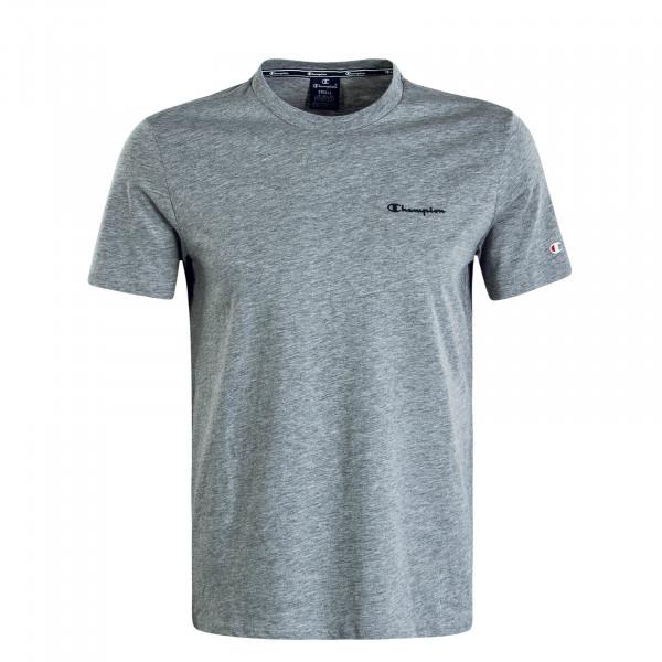 Herren T-Shirt 3488 Grey