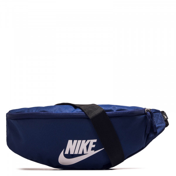 Hip Bag Heritage Blue White