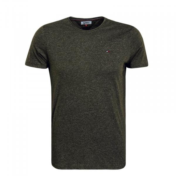 Herren T-Shirt 4792 Olive