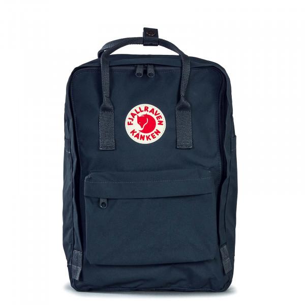 Fjäll Räven Backpack Kanken 15'' Graphit