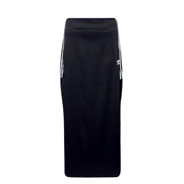 Adidas Wmn Skirt Long  FSH Black White