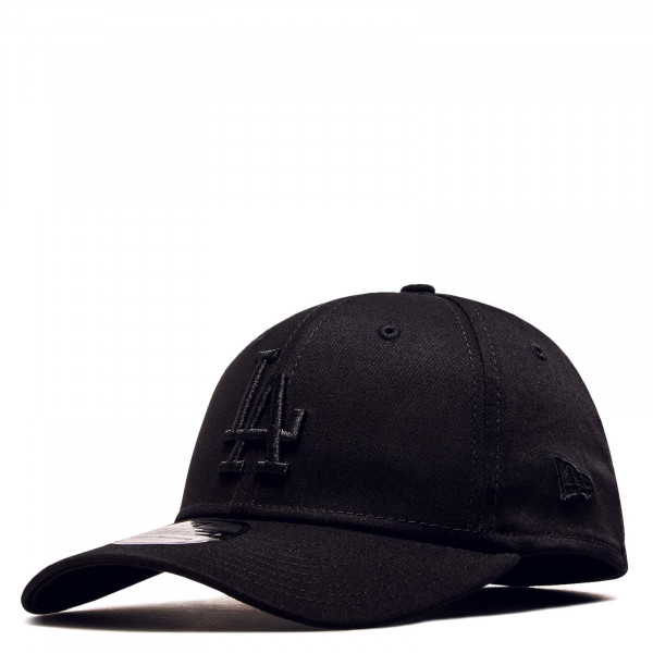 Cap 39 Thirty League LA Black