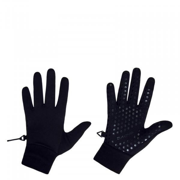 Damen Handschuhe Storm Liner Black