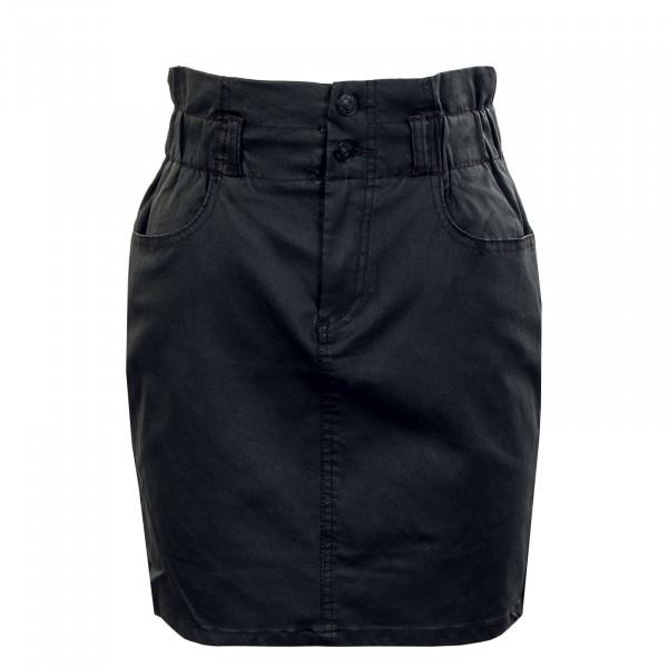 Damen Rock -Millie NYA PB Coated - Black