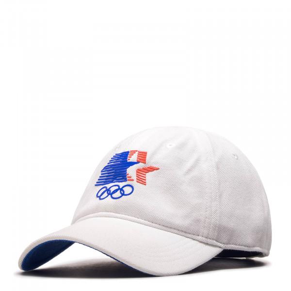 Cap 4169 White