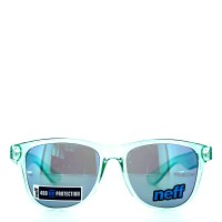 NEFF Sunglasses Daily Ice Teal Green