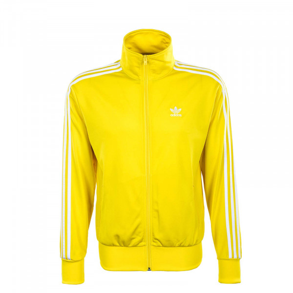 Herren Trainingsjacke - Fbird TT H06716 - Yellow