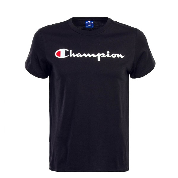 Champion TS 211268 Black White