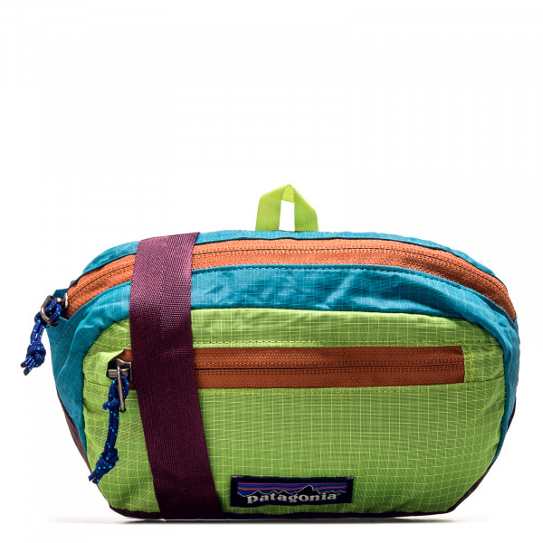 Hip Bag Hole Green
