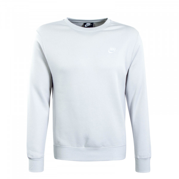 Herren Sweatshirt Club NSW Beige