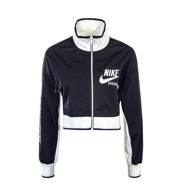 Nike Wmn Jkt NSW Archive Black White