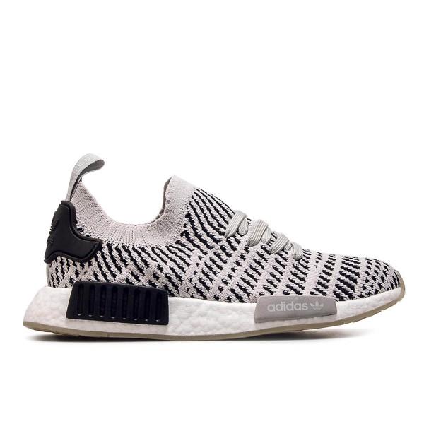 Adidas NMD R1 STLT PK Grey Black