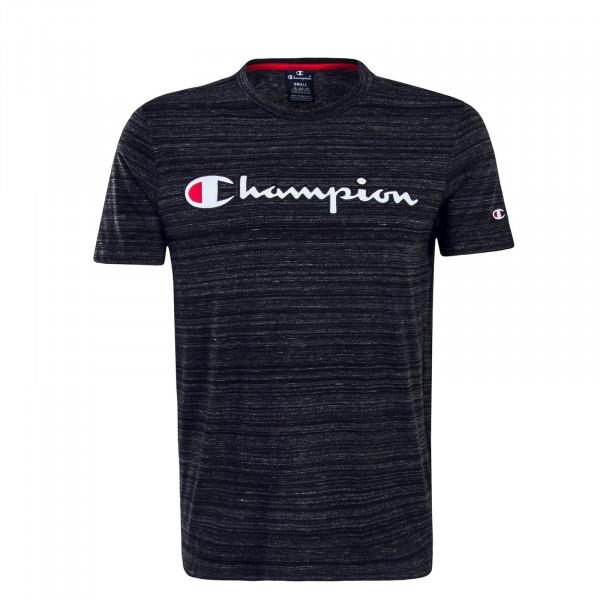 Herren T-Shirt 2070 Anthrazit