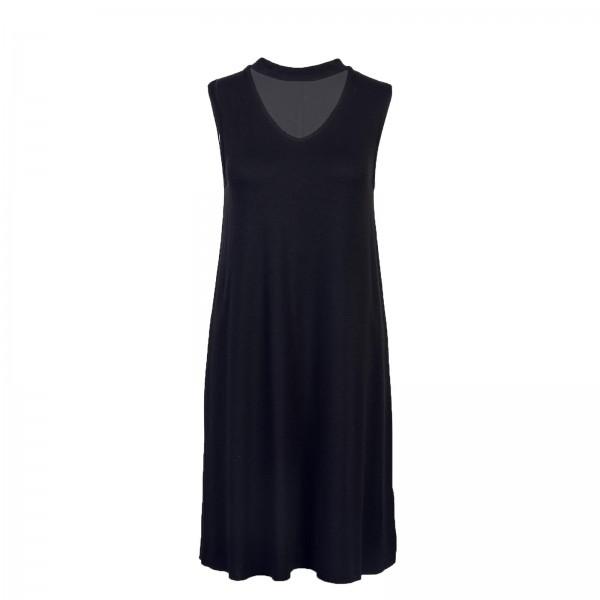 Only Dress Ashape Choker Black