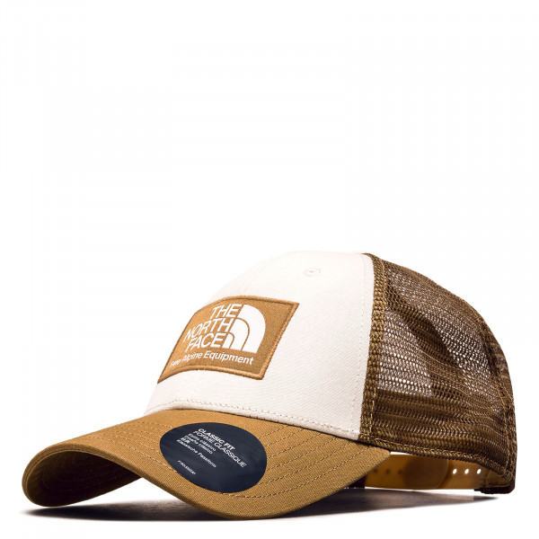Trucker Cap - Mudder Trucker - Brown