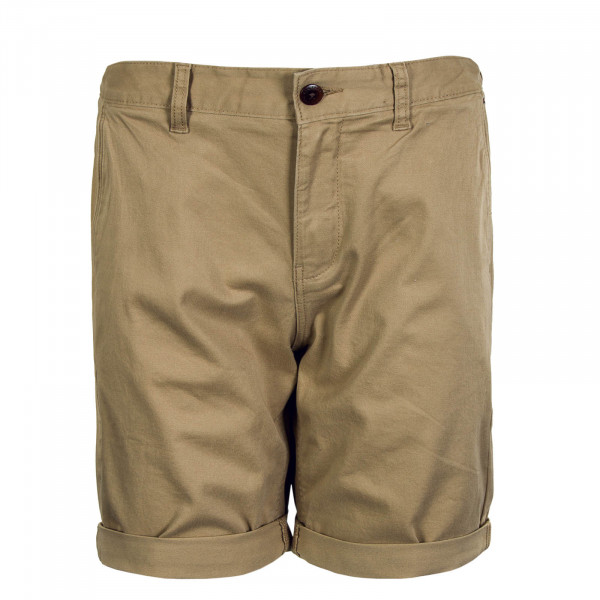 Herren Short Chino TJM Essential Box Khaki