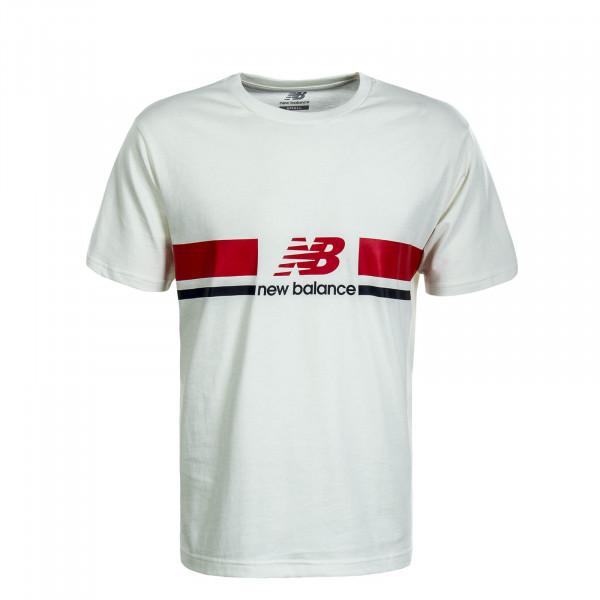 Herren T-Shirt MT93550 SST Beige