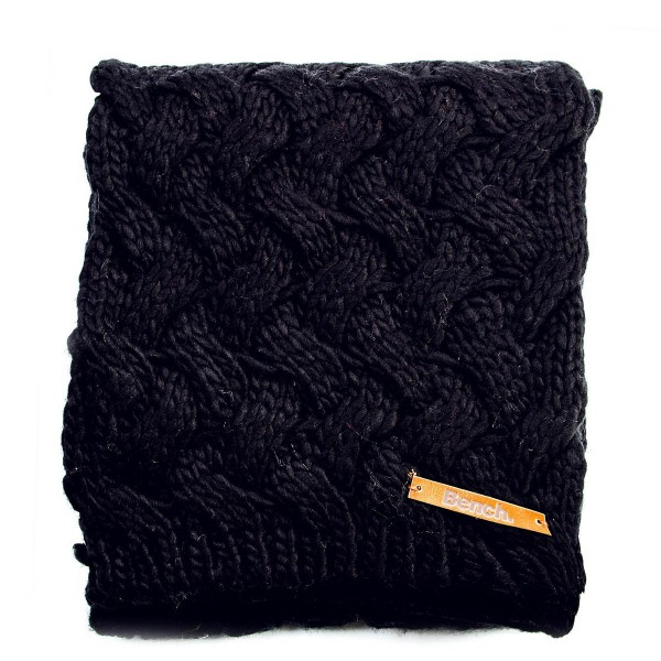 Bench Scarf Lanya Black