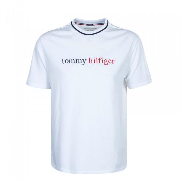 Herren T-Shirt 1784 White