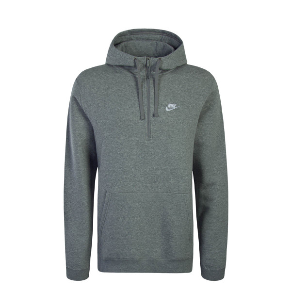 Nike Hoody FLC Club Grey