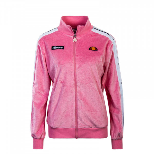 Damen Sweatjacke Pippini Pink