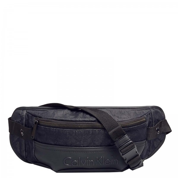 CK Hip Bag Bastian + Urban Black