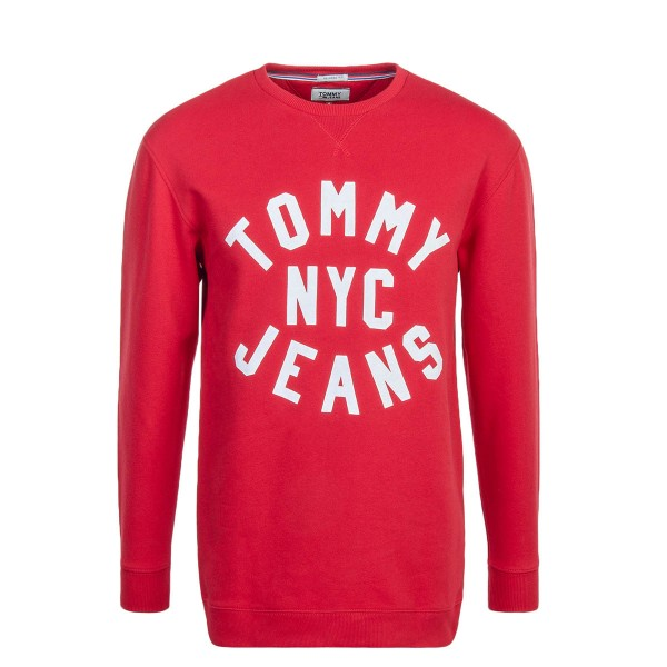 Tommy Sweat Essential Red White
