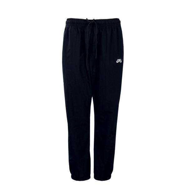 Nike SB Joggingpant NK Track Black White