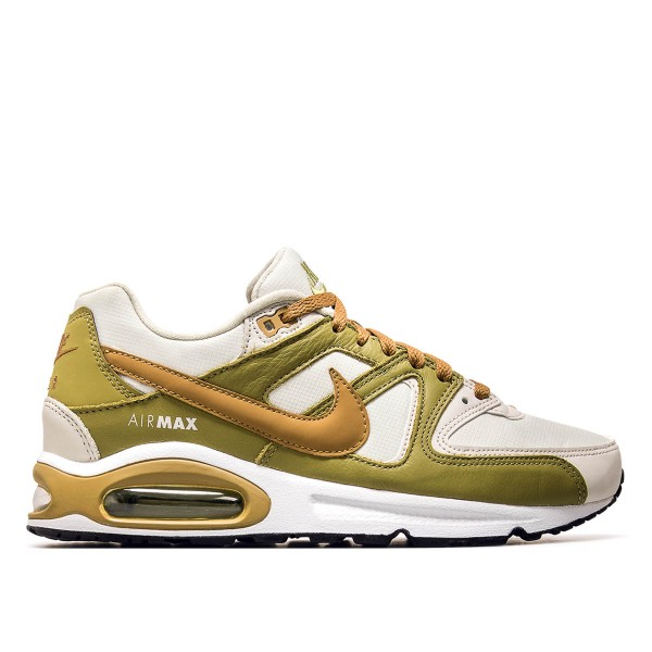 Nike Air Max Command Lt Bone Brown Green