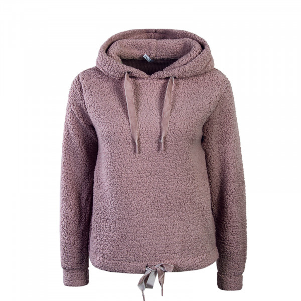 Damen Hoody 1908 Light Rose
