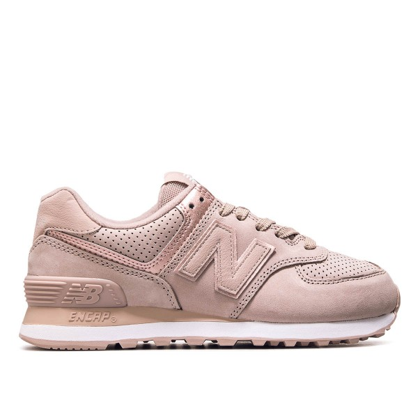 New Balance Wmn WL 574 NBM Rose