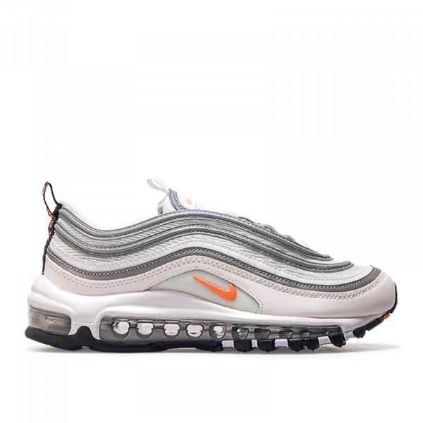 Nike Air Max 97 White Silver