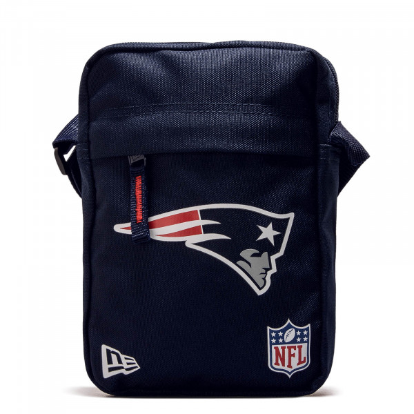 Mini Bag NFL Patriots Navy