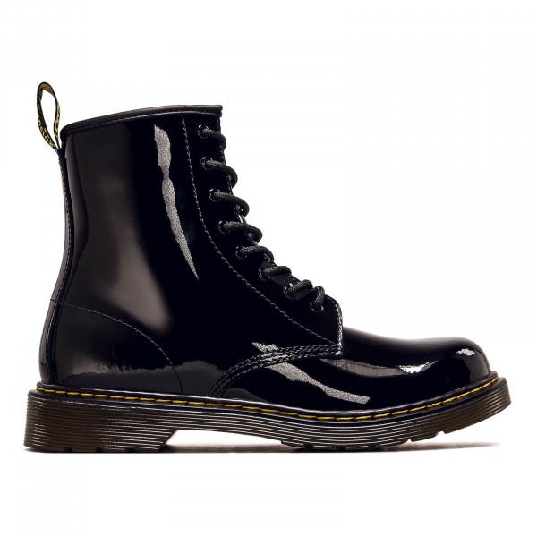 Damen Boot 1460 Y Patent Lamper Black