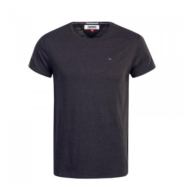 Herren T-Shirt Original Triblend Anthracite