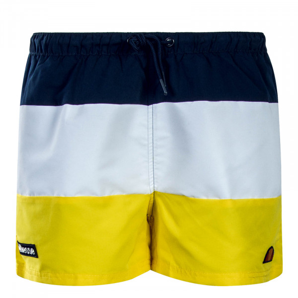 Ellesse Boardshort Cielo Navy Yellow