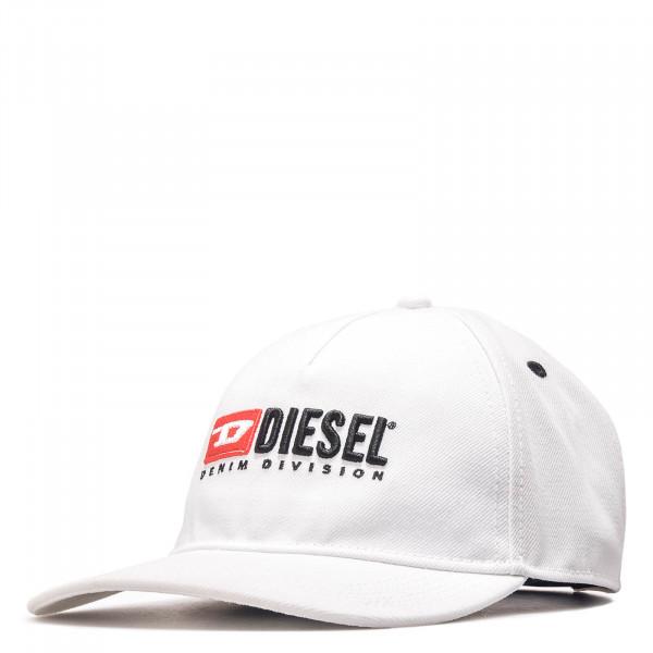 Diesel Cap Cakerym White