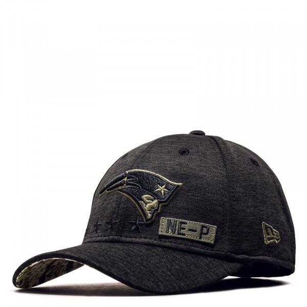 Cap NFL20 STS 3930 Patriots Black Olive
