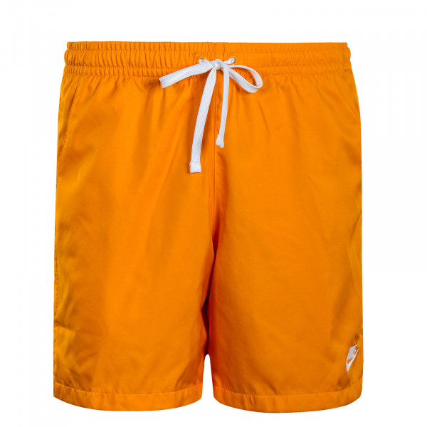 Herren Boardshort Flow Orange