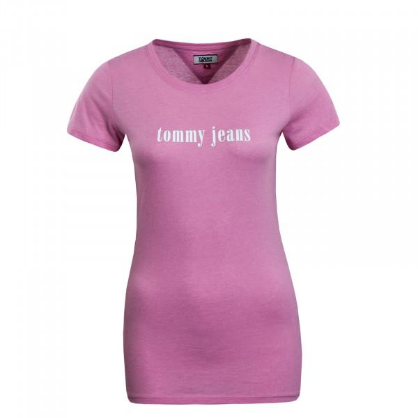 Damen T-Shirt 6715 Rosa