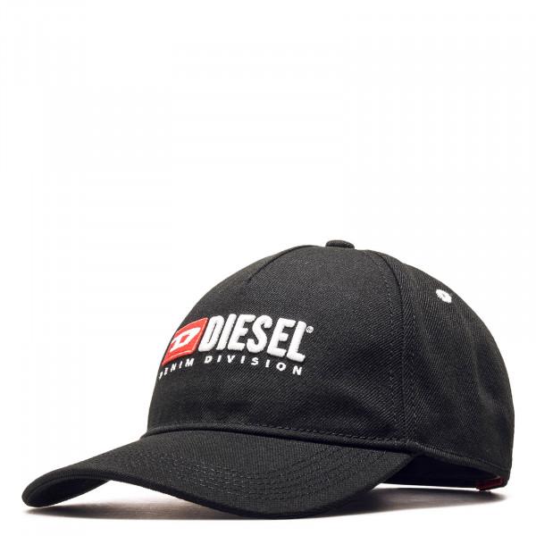 Diesel Cap Cakerym Black